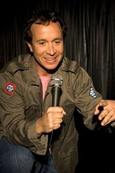 discount coupon for Actor/Comedian Pauly Shore tickets in Schaumburg - IL (Chicago Improv of Schaumburg)