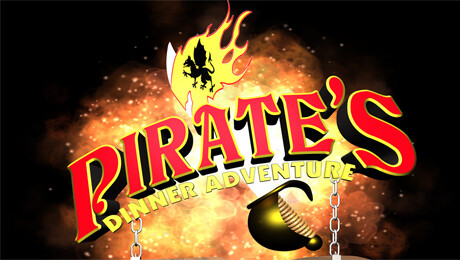 """Pirates Dinner Adventure"""