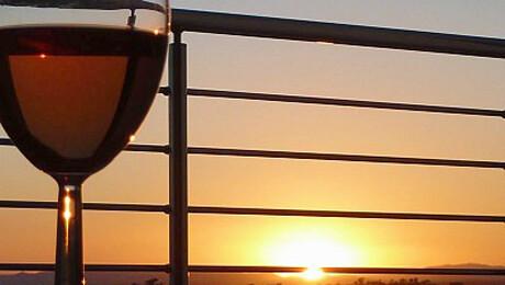 """Wine and Unwind"""