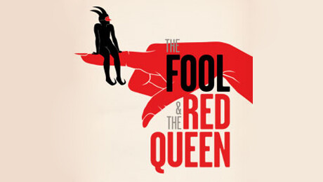 """The Fool and the Red Queen"""