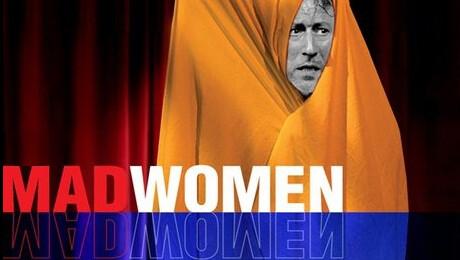 "John Fleck's ""Mad Women"""