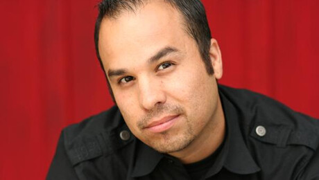 "Manny Maldonado Headlines ""Chicano Comedy All-Stars"""