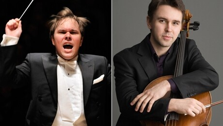 "New West Symphony: ""Variations"""