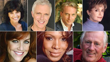 """S.T.A.G.E. 2012: """"Original Cast 3"""""""