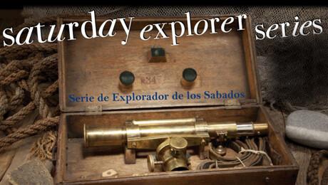 """Saturday Explorer Series"""