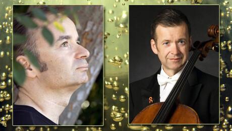 Le Salon de Musiques: Cello Sonatas
