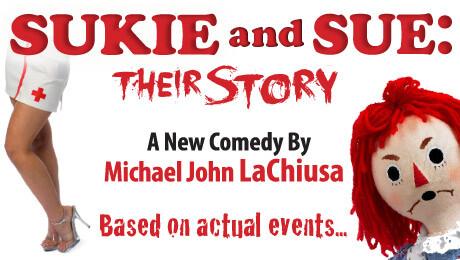 """""""Sukie and Sue: Their Story"""""""