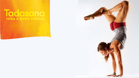 The Tadasana Yoga & Music Festival