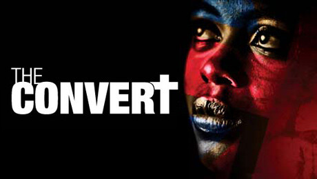"""The Convert"""