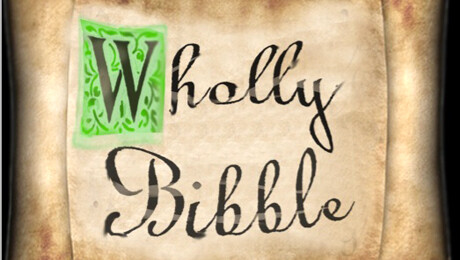 "Improvatorium's ""Wholly Bibble!"""