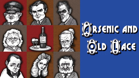 """Arsenic and Old Lace"""