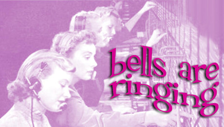 """Bells Are Ringing"""