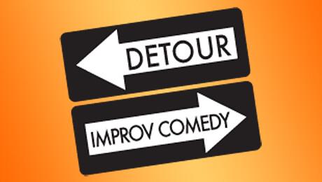 Detour Improv Comedy