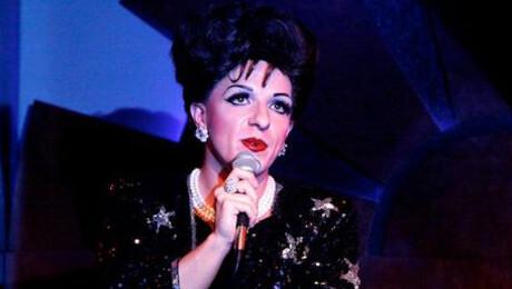 """Get Happy! A 90th Birthday Celebration For Judy Garland"""