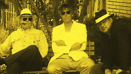 Sugar Daddies Blues Band and MaryEllen Says No
