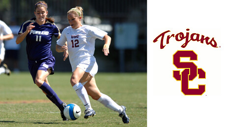 USC Women's Soccer