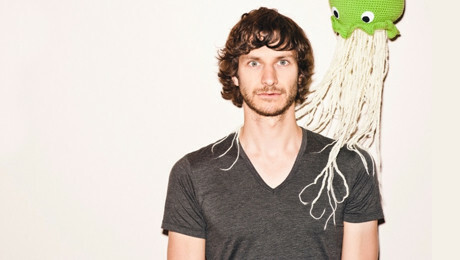 Gotye and Chairlift